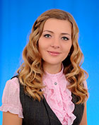 Башинская Мария Эдуардовна