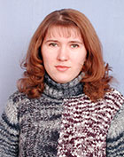 Якимчук Светлана Ростиславовна